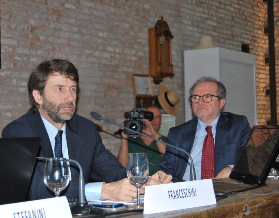 Franceschini Stefanini culturability loft be20 bologna